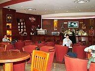 Hard Rock Bar Malta-Ariport