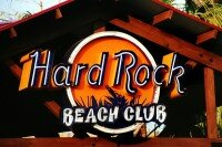 Hard Rock Beachclub Choctaw