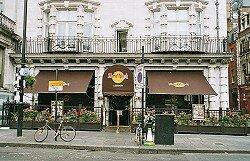 Hard Rock Cafe Budapest Shop