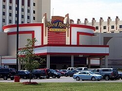 Hard Rock Casino Tampa