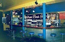 Hard Rock Cafe Chersonissos